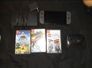 Nintendo switch for Sale in Gary City, TX