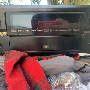 Demon Audio Receiver for Sale in Glendora, CA