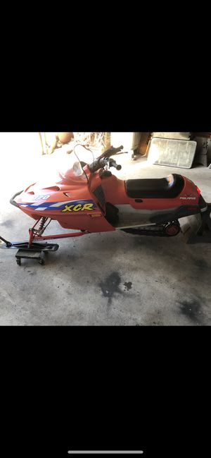 Snowmobile for Sale in New Haven, CT