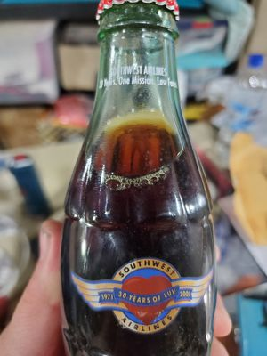 Antique Southwest Coca-Cola bottle for Sale in Baltimore, MD