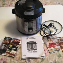 Power Quick Pot 8 Quart for Sale in Darlington,  PA