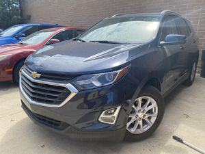 2018 Chevy equinox for Sale in Dearborn, MI