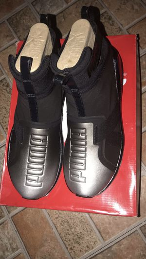 Puma fierce SIZE 8 for Sale in College Park, MD