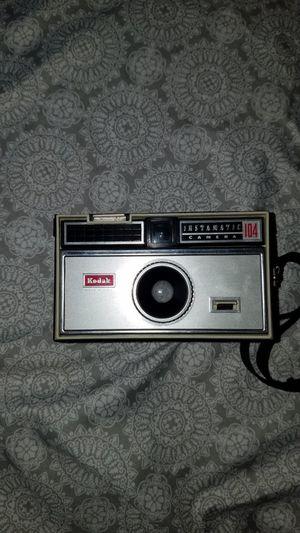 Kodak camera 126 for Sale in Beaumont, CA