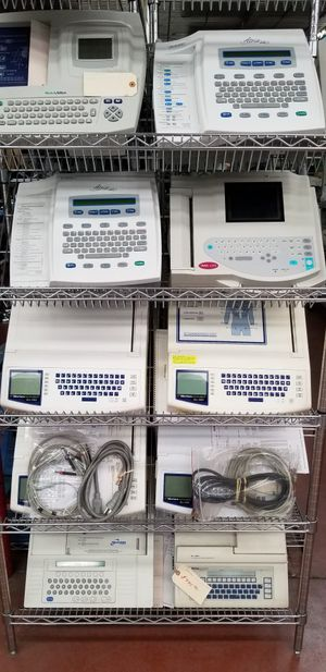 MEDICAL EKG'S for Sale in Portland, OR
