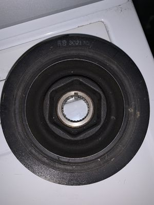 K24 pulley for Sale in San Diego, CA