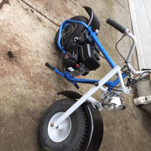 """""""Harley JR"""" Minibike for Sale in Vancouver, WA"""