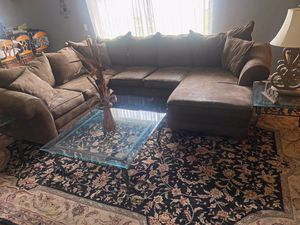 Living room and kitchen moving sale! for Sale in Orlando, FL