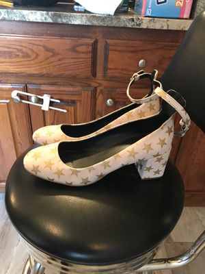 Rebecca minkoff heels new size 10 for Sale in Harker Heights, TX