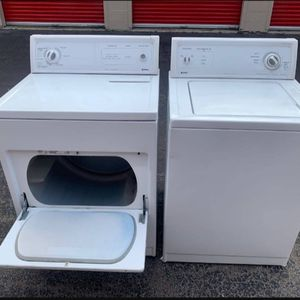 Washer And Dryer for Sale in Columbia, SC