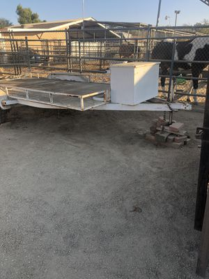 Utility Trailer for Sale in Norco, CA