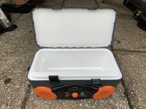 Radio/cooler for Sale in NY, US
