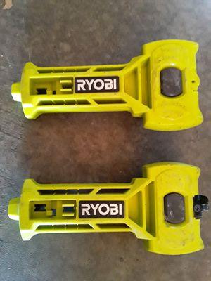 2 piece Ryobi door thickness strikers for Sale in Oakland, CA