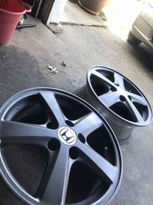 04 Honda Accord rims for Sale in Fairview Park, OH