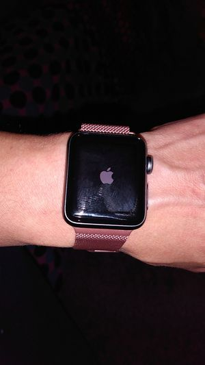 Women's Apple watch series 2 for Sale in Federal Way, WA