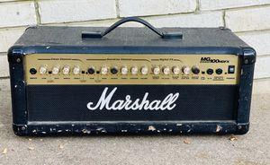 Marshall MG100HGFX 100-watt Head w/ Effects for Sale in Arlington, TX