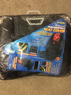 Car seat cover for Sale in Silver Spring, MD