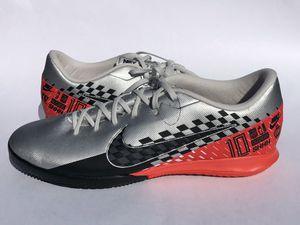 NEW Nike Mercurial Vapor 13 Academy Neymar Indoor Soccer Shoes Men's Size 10 for Sale in Norwalk, CA
