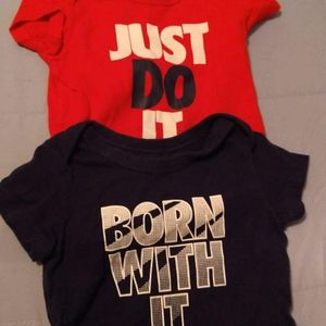 Baby Clothes Nike 6m for Sale in Nashville, TN