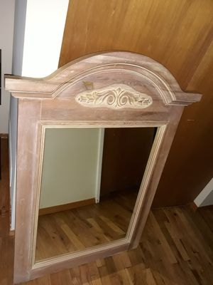 VERY STRONG FRAME MIRROR FOR SALE for Sale in Sammamish, WA
