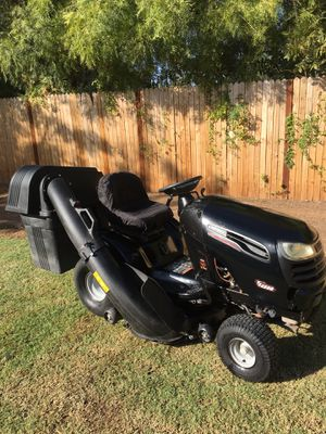 Riding Mower Riding Lawnmower Lawn Mower Tractor for Sale in Phoenix, AZ