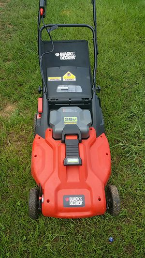 New And Used Lawn Mower For Sale In Nashville Tn Offerup