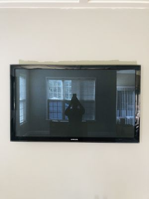 Samsung 55 inch Plasma HD TV for Sale in White Plains, MD