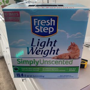 Cat Litter for Sale in Richmond, CA