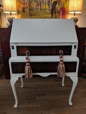 Vintage Secretarial Desk for Sale in Bothell, WA