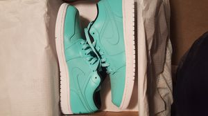 Ultra Rare Tiffany Blue Jordan Retro 1!!!!!!! for Sale in WA, US