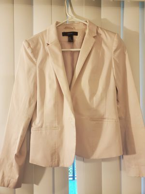Forever 21 jacket size medium for Sale in Carnegie, PA