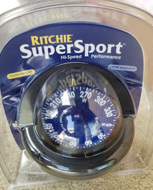 Ritchie SuperSport Compass for Sale in Arcadia, CA