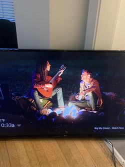 50 Inch LG TV for Sale in Seattle,  WA