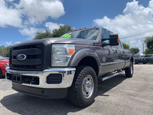 2011 Ford Super Duty F-250 SRW for Sale in West Palm Beach, FL