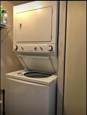 Brand new electric washer and dryer for Sale in Clearwater, FL