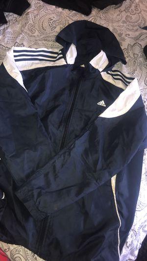 Adidas Men Windbreaker Jacket for Sale in San Diego, CA