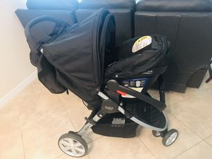 Britax B- Agile travel system for Sale in Melbourne Village, FL