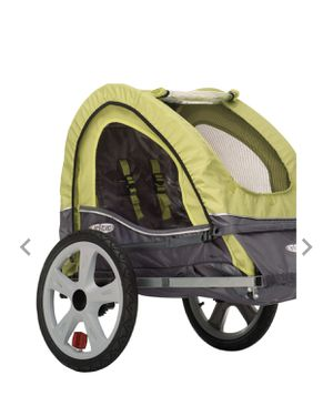 InSTEP Sync Single Bicycle Trailer -Toddler Bike Trailer for Sale in Plano, TX