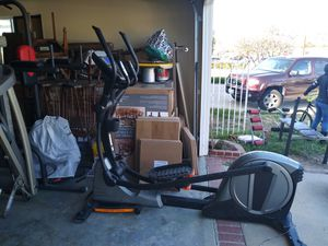 NordicTrack Elliptical for Sale in Simi Valley, CA