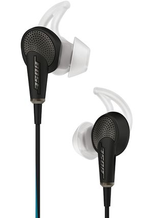 Bose Noise Cancelling In-Ear QC20 for Sale in Pittsburgh, PA