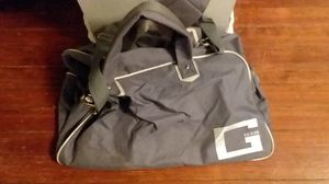 Guess original duffel gym tote travel carry/back pack BRAND NEW for Sale in Chicago, IL
