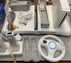 Wii System for Sale in Revere, MA