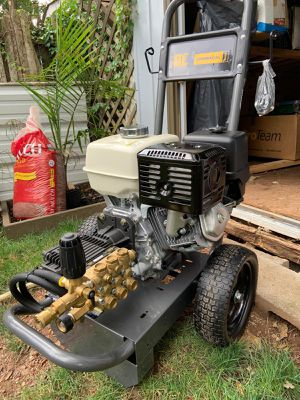 Honda GX 390 Engine for Sale in Woodbridge Township, NJ