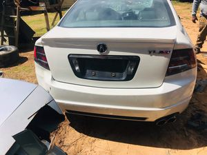 2008 Acura TL type s for parts only for Sale in Lawrenceville, GA