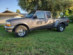 1998 Ford Ranger Super Cab Splash for Sale in Bakersfield, CA