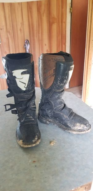 Thor Blirz Riding Boots for Sale in Jonesboro, AR