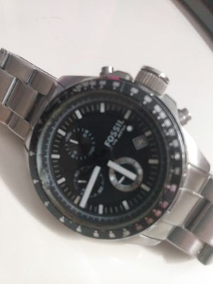 Fossil watch for Sale in Bridgeport, CT