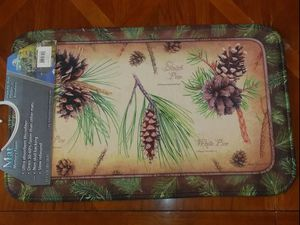 Different Pine Cones Memory Foam Mat - Brand New!! for Sale in Auburn, WA