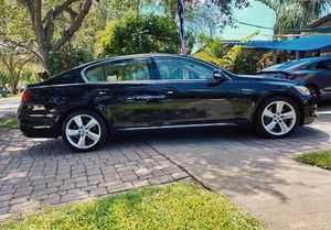 Fully Maintained $800 Selling my 2010 Lexus GS for Sale in Richmond, VA