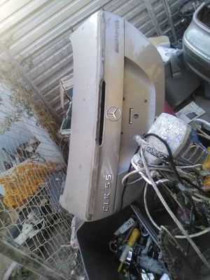 mercedes corter panel for Sale in San Bernardino, CA